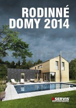 Rodinné domy 2014 cena od 165 Kč