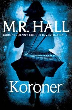 M.R. Hall: Koroner cena od 62 Kč