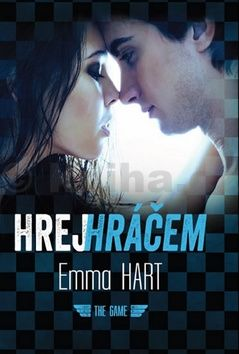 Emma Hart: Hrej hráčem cena od 31 Kč