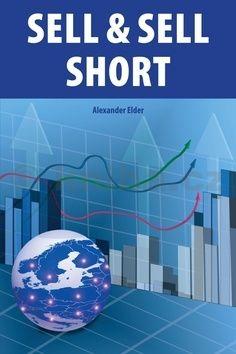 Alexander Elder: Sell & Sell Short cena od 250 Kč