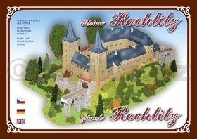 Zámek Rochlitz cena od 124 Kč