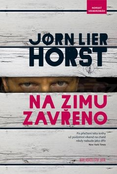 Horst Jorn Lier: Na zimu zavřeno cena od 226 Kč