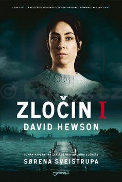 David Hewson: Zločin I. cena od 73 Kč