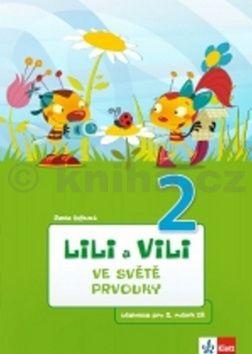 Pavla Žižková: Lili a Vili 2 - Ve světě prvouky cena od 89 Kč