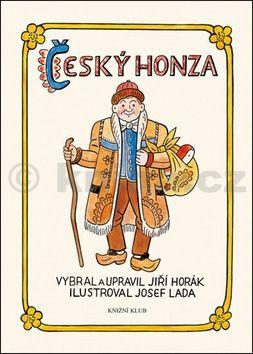 Jiří Horák: Český Honza cena od 261 Kč