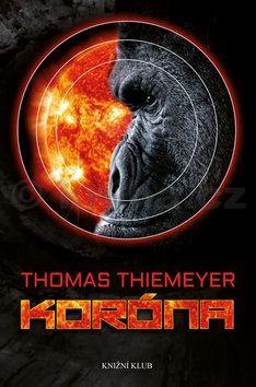 Thomas Thiemeyer: Korona cena od 279 Kč