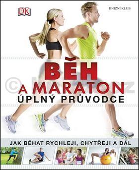 Běh a maraton cena od 159 Kč
