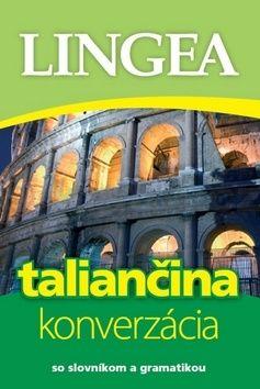 Taliančina konverzácia cena od 133 Kč