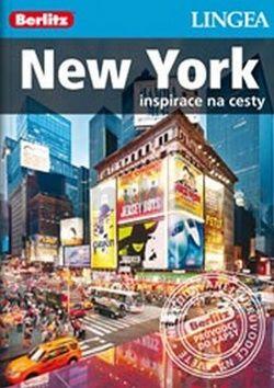 New York - Inspirace na cesty cena od 134 Kč