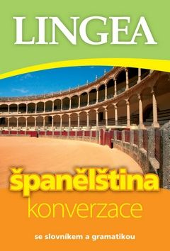 Španělština konverzace cena od 115 Kč