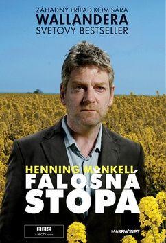 Henning Mankell: Falošná stopa cena od 175 Kč