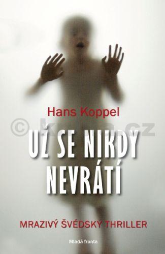Hans Koppel: Už se nikdy nevrátí cena od 184 Kč