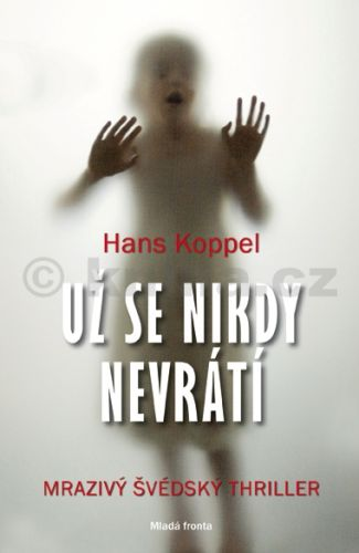 Koppel Hans: Už se nikdy nevrátí cena od 183 Kč