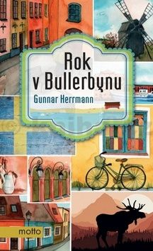 Gunnar Herrmann: Rok v Bullerbynu cena od 196 Kč