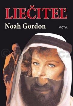 Noah Gordon: Liečiteľ cena od 209 Kč