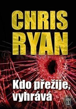Chris Ryan: Kdo přežije, vyhrává cena od 250 Kč