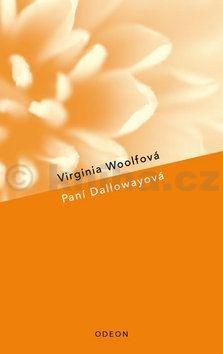 Virginia Woolf: Paní Dallowayová cena od 215 Kč