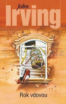 John Irving: Rok vdovou cena od 279 Kč