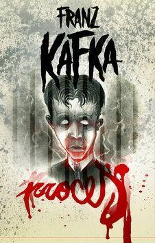 Franz Kafka: Proces cena od 211 Kč