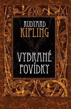 Rudyard Kipling: Vybrané povídky cena od 38 Kč