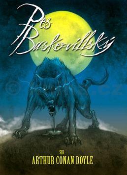 Arthur Conan Doyle: Pes baskervillský cena od 160 Kč