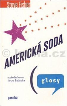 Steve Fisher: Americká soda cena od 104 Kč