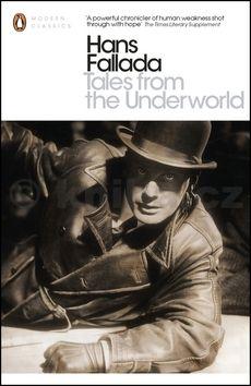 Hans Falada: Tales from the Underworld (anglicky) cena od 179 Kč