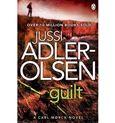 Jussi Adler-Olsen: Guilt (anglicky) cena od 193 Kč