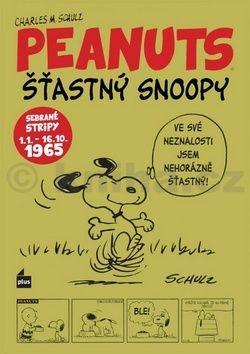 Charles Schultz: Šťastný Snoopy. Sebrané stripy Peanuts I cena od 67 Kč
