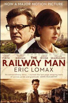Eric Lomac: The Railway Man cena od 155 Kč