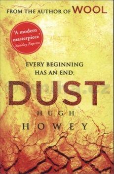 Howey Hugh: Dust cena od 191 Kč