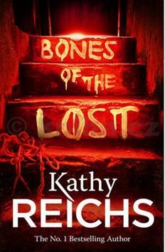 XXL obrazek Kathy Reichs: Bones of the Lost