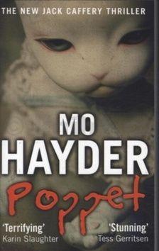 Mo Hayder: Poppet (anglicky) cena od 179 Kč