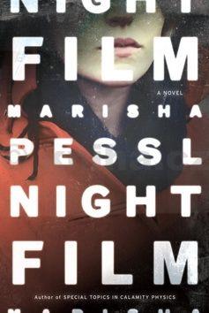 Marisha Pessl: Night Film cena od 215 Kč