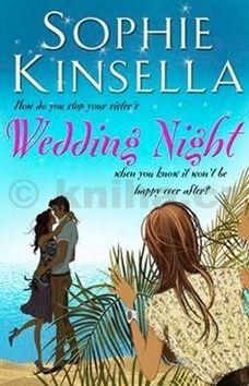 Sophie Kinsella: Wedding Night cena od 174 Kč