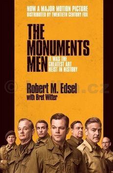 Robert M. Edsel: The Monuments Men cena od 43 Kč
