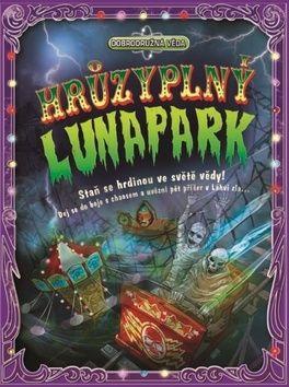 Dan Green: Hrůzyplný lunapark - Dobrodružná věda cena od 33 Kč