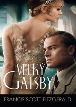 Francis Scott Fitzgerald: Velký Gatsby cena od 147 Kč
