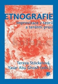 Etnografie cena od 160 Kč