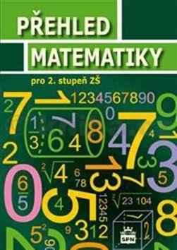 Řepíková Alice: Přehled matematiky pro 2. stupeň ZŠ cena od 113 Kč