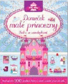 Domeček malé princezny cena od 0 Kč