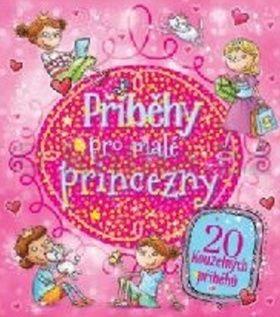 Příběhy pro malé princezny cena od 186 Kč