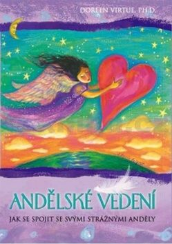 Doreen Virtue: Andělské vedení cena od 201 Kč