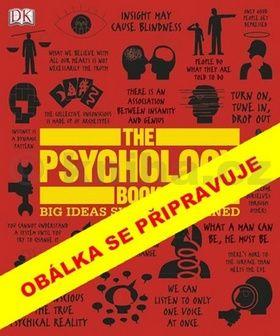 Kniha psychologie cena od 479 Kč