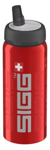 SIGG NAT SIGGnificant Red 0,6 l cena od 649 Kč