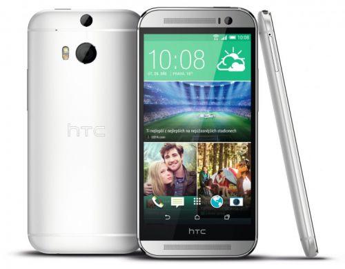 HTC One (M8) cena od 9975 Kč