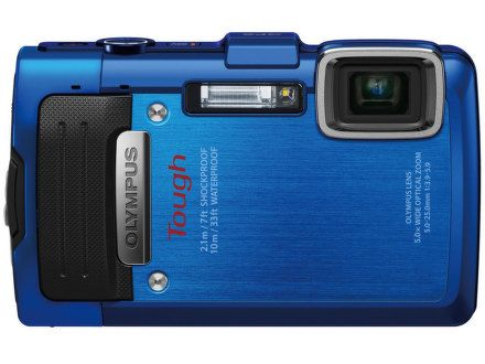 OLYMPUS TG-835 cena od 6890 Kč