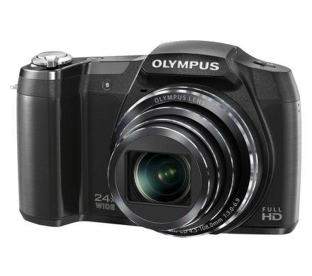 Olympus SZ-17 cena od 0 Kč