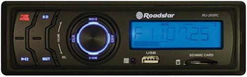 Roadstar RU-265RC cena od 592 Kč