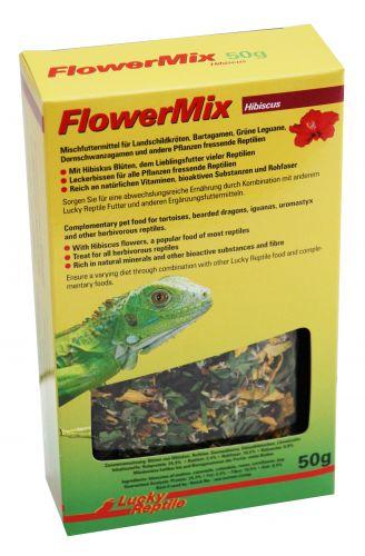 Lucky Reptile Flower Mix ibišek 50 g